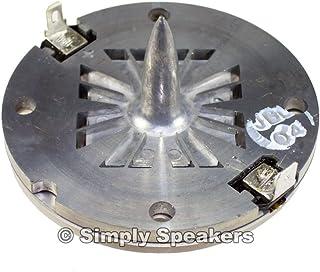 JBL Factory Speaker Replacement Horn Diaphragm 2408H-1, D8R2408-1
