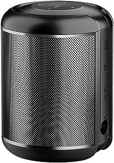 OSALADI 1 PC Mini Loudspeaker Fio Áudio Stereo Subwoofer Subwoofer Fio