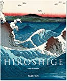 Hiroshige: 1797 - 1858: Master of Japanese Ukiyo-e Woodblock Prints (Taschen Basic Art)