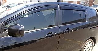 Racingbees Ford Edge Window Visor 4 pcs 2015 2016 2017