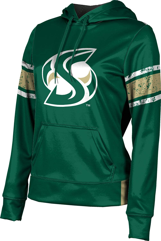 ProSphere Sacramento State University Girls' Pullover Hoodie, School Spirit Sweatshirt (End Zone)