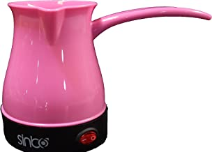 كنكة قهوة كهربائية SCM-2928 من سينبو