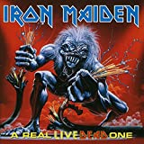 Hallowed Be Thy Name (Live; 1998 Remastered Version)
