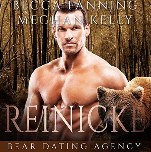 Reinicke: Bear Dating Agency, Book 5