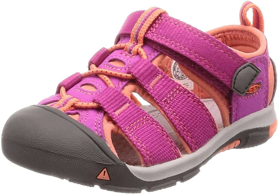 excellence KEEN Import Unisex Kid Newport H2 Sandal