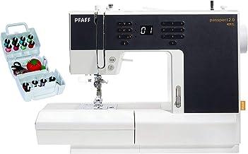 Amazon.es: maquinas de coser pfaff