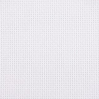Zweigart Royal Canvas Stramin Zählstoff Stickstoff 5,6/cm-14ct. weiß 100cm Breite