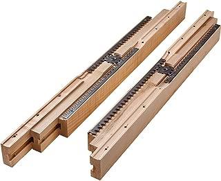 Equalizer Table Slides 28'' Wood