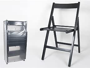 Amazon.es: sillas plegables madera: Hogar y cocina