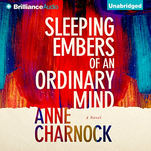 Sleeping Embers of an Ordinary Mind audiobook cover art
