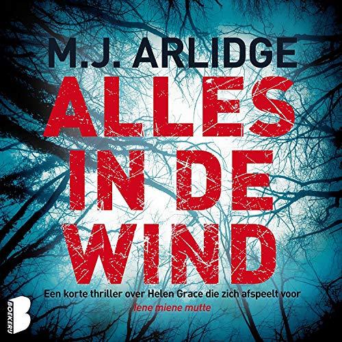 Alles in de wind cover art
