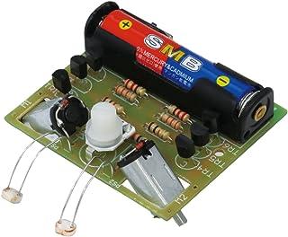 【科学工作】電気・磁気 ちょこまカー(組立済)