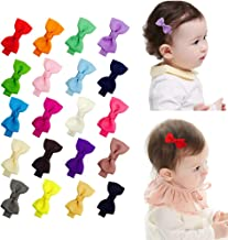 Best Hair Clips For Fine Baby Hair Review [2020]