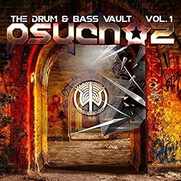 The Drum & Bass Vault, Vol. 1
