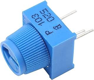 Best potentiometer knob sizes Reviews
