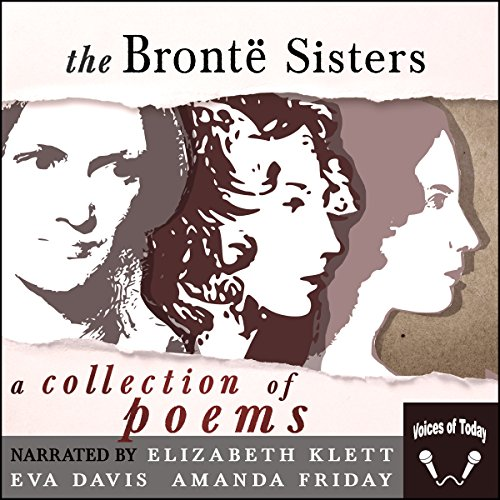 Couverture de The Bronte Sisters: A Collection of Poems