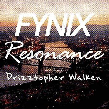 Resonance (feat. Drizztopher Walken)