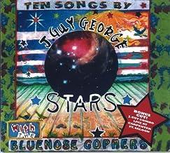 J.Guy George: Stars