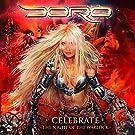 Celebrate - The Night of the Warlock - EP