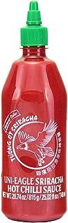 Salsa de chile Uni-Eagle, Sriracha, caliente, 815 g, paquete de 2 (paquete de 2 x 815 g)