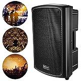 Neewer Altoparlante Cabinet Portatile Amplificatore Audio Stereo per Sala Conferenze, Audi...
