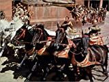 Poster 40 x 30 cm: Ben Hur von Everett Collection -