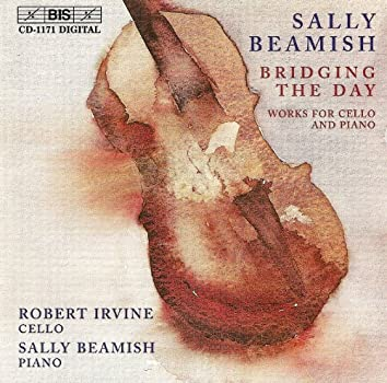 Beamish: Works for Cello and Piano