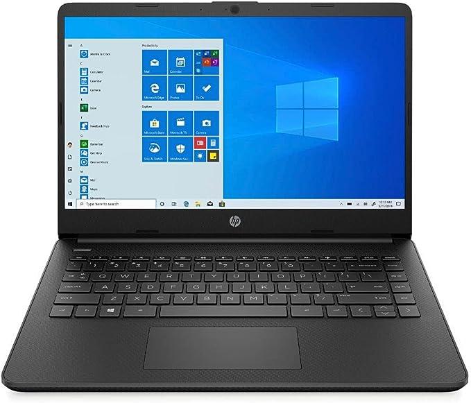 HP Laptop für die Uni 14 Zoll