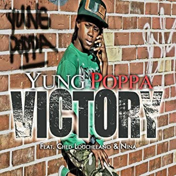 Victory (feat. Ched Loucheeano & Nina)