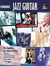 Complete Jazz Guitar Method: Intermediate Jazz Guitar (Book Only) (Complete Method)
