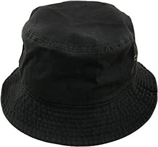Falari Men Women Unisex Cotton Bucket Hat
