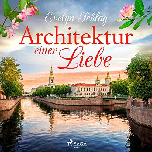 Architektur einer Liebe Titelbild