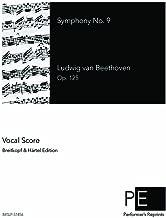 Best beethoven symphony 9 vocal parts Reviews