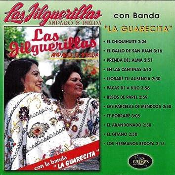 """Con Banda """"La Guarecita"""""""