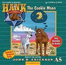 The Cookie Moon (Hank the Cowdog)