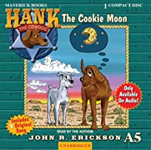The Cookie Moon