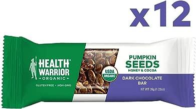 Best health warrior pumpkin seed Reviews