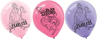 Latex Balloons | Disney Rapunzel Dream Big Collection | Party Accessory