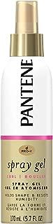 Pantene Pro-V Curl Scrunching Spray Gel 5.7 oz (Pack of 6)