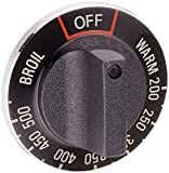 General Electric WB3X711 Range/Stove/Oven Thermostat Knob