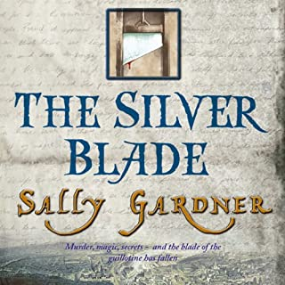 The Silver Blade cover art