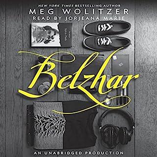 Belzhar audiobook cover art