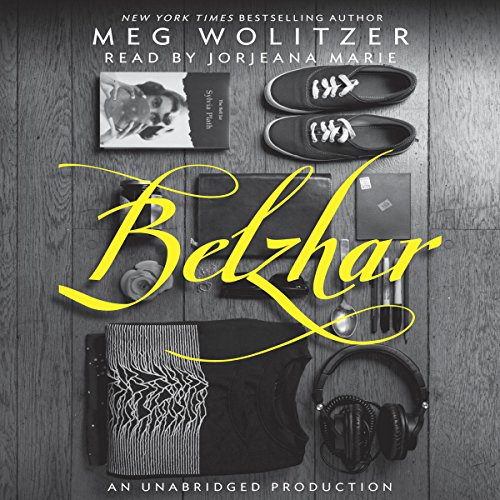 Belzhar audiobook cover art