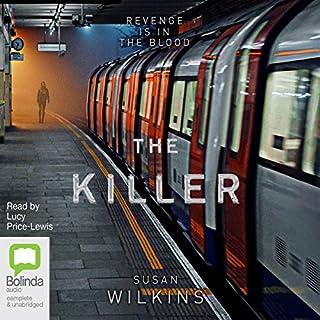 The Killer Titelbild