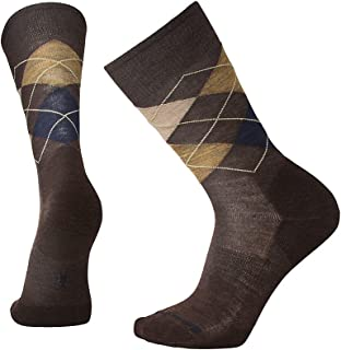 Smartwool PhD Outdoor Light Crew Socks - Men's Diamond Jim Wool Performance Sock