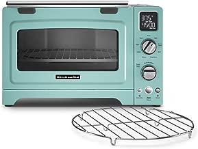 Kitchenaid Aqua Sky Blue Digital Convection Oven