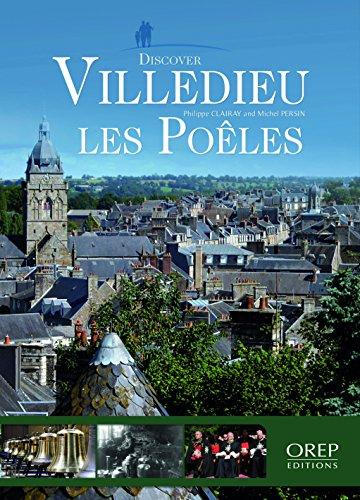 Discover Villedieu-les-Poêles