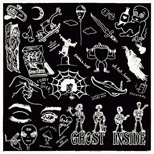 Ghost Inside