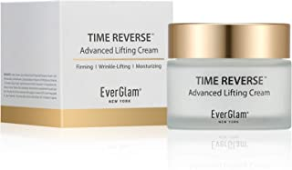 EverGlam TIME REVERSE Advanced Lifting Cream | K-Beauty Korean Premium Anti-Aging Face Cream With Powerhouse Peptides