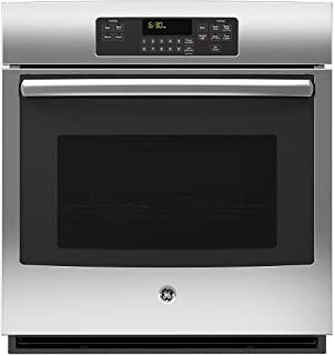 Best stainless steel single oven Reviews